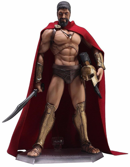 figma 270 Leonidas Figure Good Smile Company NEW from Japan_1