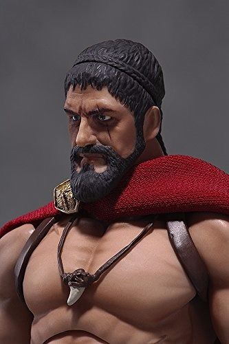 figma 270 Leonidas Figure Good Smile Company NEW from Japan_2