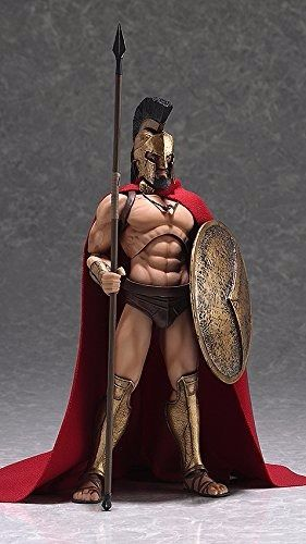 figma 270 Leonidas Figure Good Smile Company NEW from Japan_3