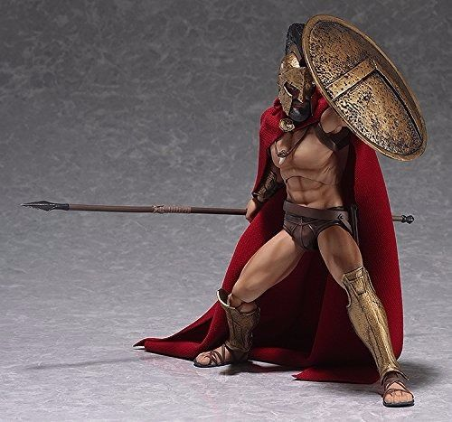 figma 270 Leonidas Figure Good Smile Company NEW from Japan_4