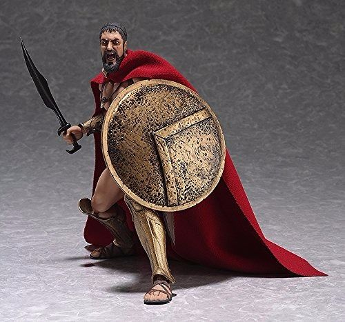 figma 270 Leonidas Figure Good Smile Company NEW from Japan_6
