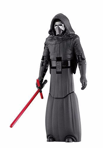 EGG FORCE STAR WARS The Force Awakens KYLO REN Action Figure BANDAI from Japan_1