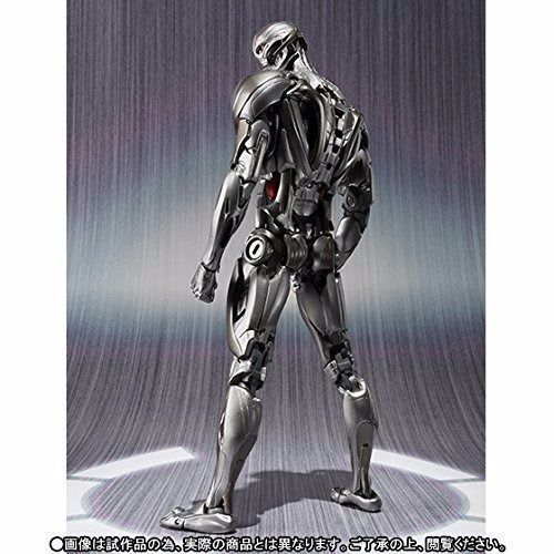 S.H.Figuarts Avengers Age of Ultron ULTRON PRIME Action Figure BANDAI NEW Japan_4