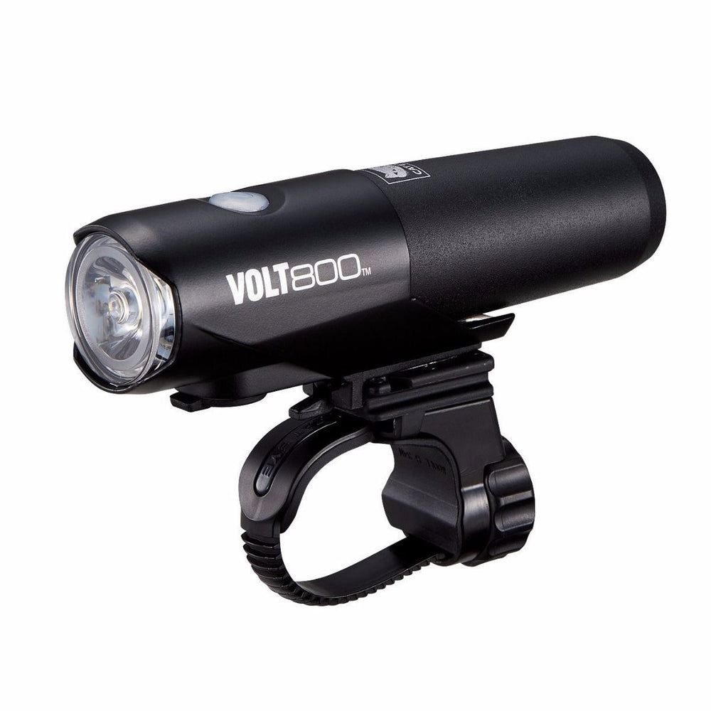 CATEYE HL-EL471RC Volt800 USB-rechargeable Bicycle Headlight NEW from Japan_1