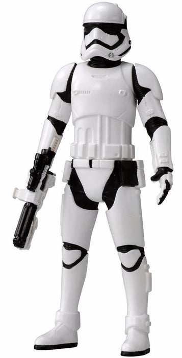 Metal Figure Collection MetaColle Star Wars 09 FIRST ORDER STORMTROOPER TAKARA_1