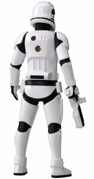 Metal Figure Collection MetaColle Star Wars 09 FIRST ORDER STORMTROOPER TAKARA_2