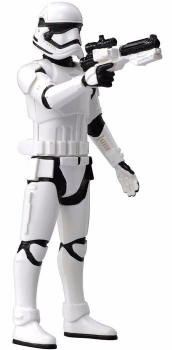 Metal Figure Collection MetaColle Star Wars 09 FIRST ORDER STORMTROOPER TAKARA_3