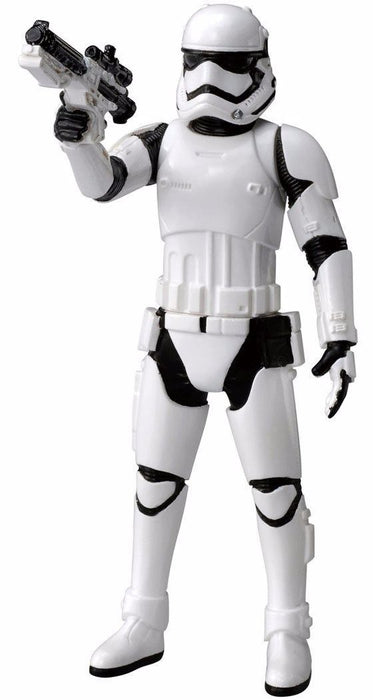 Metal Figure Collection MetaColle Star Wars 09 FIRST ORDER STORMTROOPER TAKARA_4