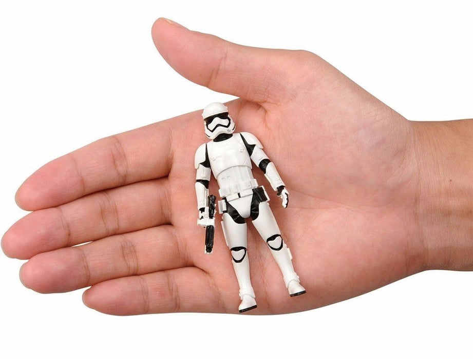 Metal Figure Collection MetaColle Star Wars 09 FIRST ORDER STORMTROOPER TAKARA_5