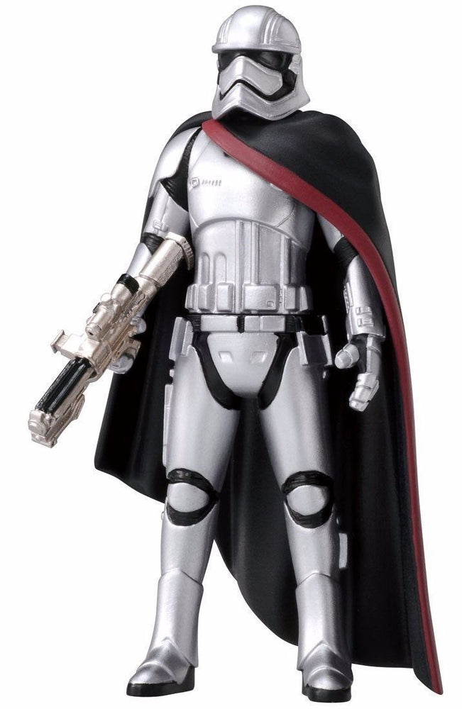 Metal Figure Collection MetaColle Star Wars 11 CAPTAIN PHASMA TAKARA TOMY Japan_1