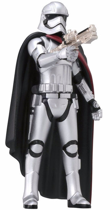 Metal Figure Collection MetaColle Star Wars 11 CAPTAIN PHASMA TAKARA TOMY Japan_3
