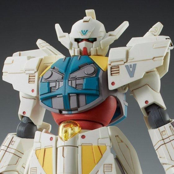 BANDAI HGBF 1/144 TURN A GUNDAM SHIN Plastic Model Kit Gundam Build Fighters NEW_10