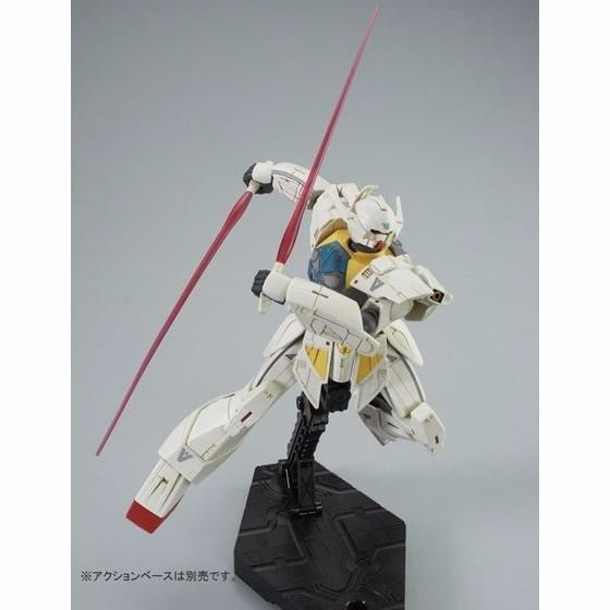 BANDAI HGBF 1/144 TURN A GUNDAM SHIN Plastic Model Kit Gundam Build Fighters NEW_9