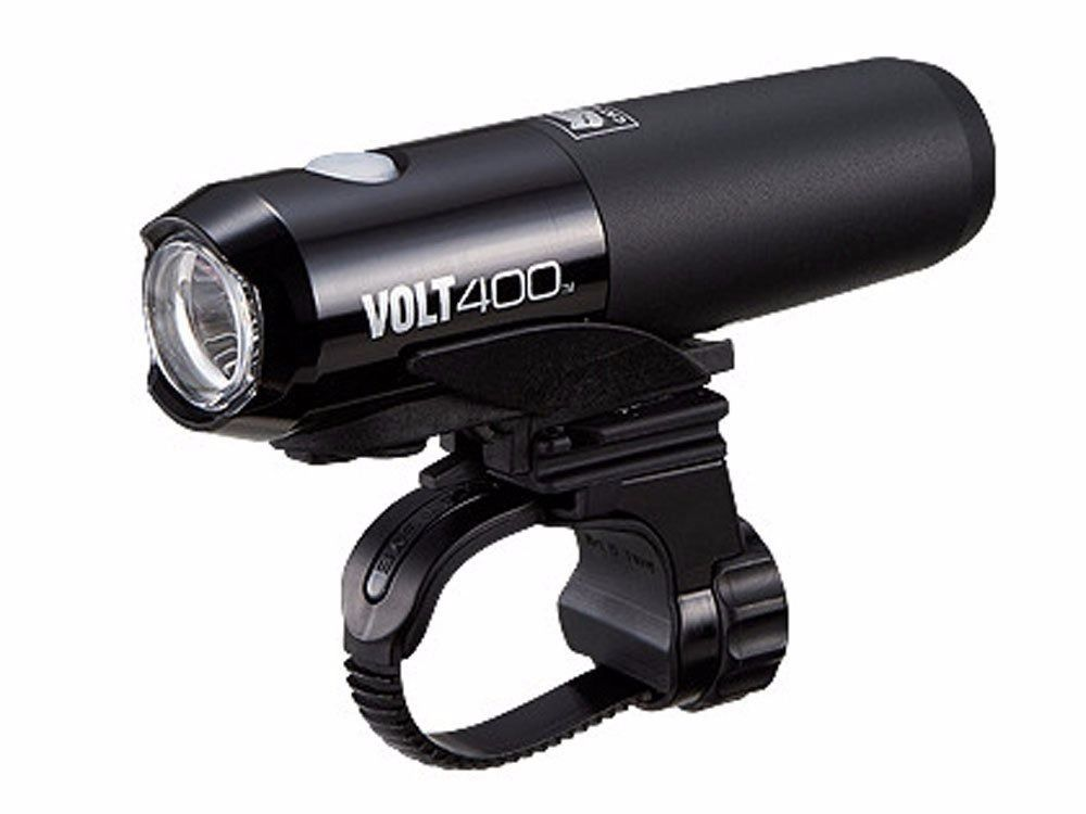 CATEYE HL-EL461RC VOLT 400 Rechargeable Bicycle Head Light NEW from Japan_1