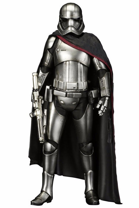 ARTFX+ STAR WARS The Force Awakens CAPTAIN PHASMA 1/10 PVC Figure KOTOBUKIYA NEW_1