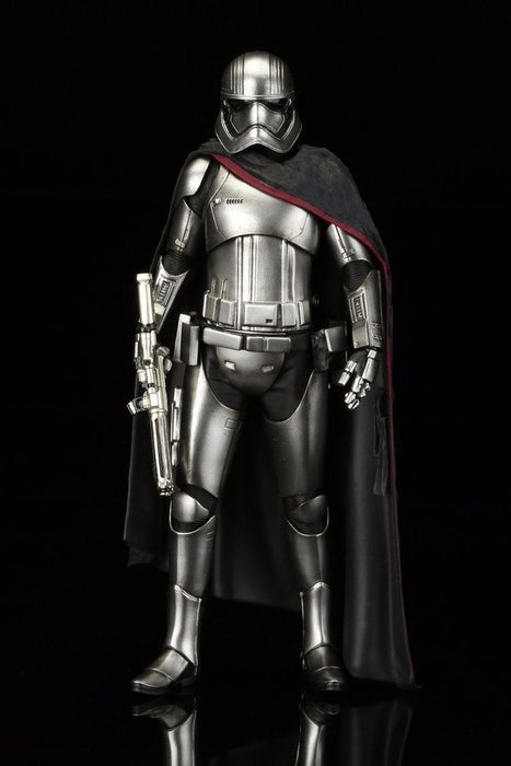 ARTFX+ STAR WARS The Force Awakens CAPTAIN PHASMA 1/10 PVC Figure KOTOBUKIYA NEW_2
