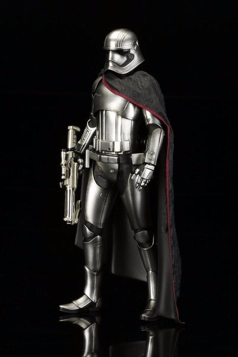 ARTFX+ STAR WARS The Force Awakens CAPTAIN PHASMA 1/10 PVC Figure KOTOBUKIYA NEW_3