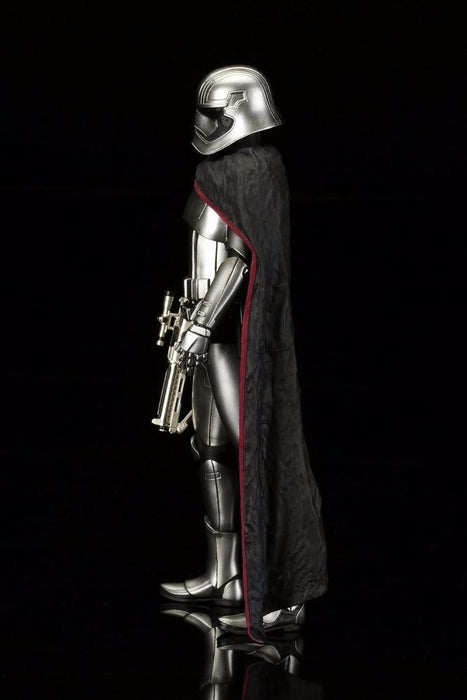ARTFX+ STAR WARS The Force Awakens CAPTAIN PHASMA 1/10 PVC Figure KOTOBUKIYA NEW_4