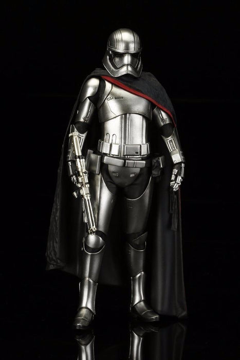 ARTFX+ STAR WARS The Force Awakens CAPTAIN PHASMA 1/10 PVC Figure KOTOBUKIYA NEW_5