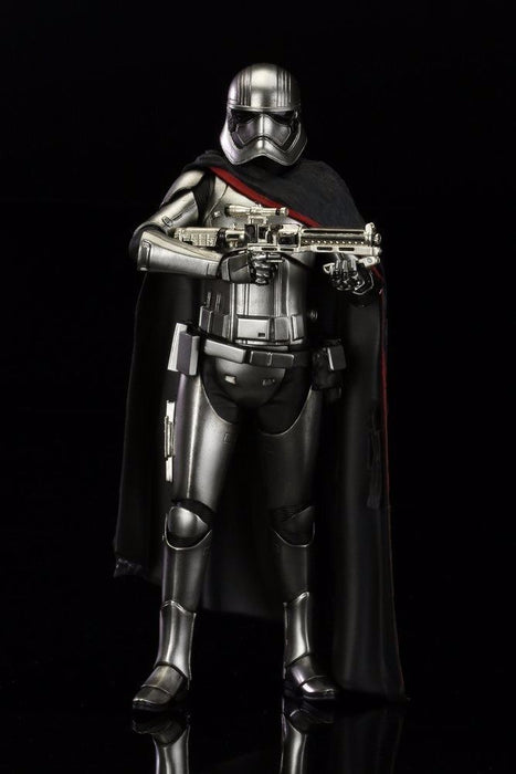 ARTFX+ STAR WARS The Force Awakens CAPTAIN PHASMA 1/10 PVC Figure KOTOBUKIYA NEW_6