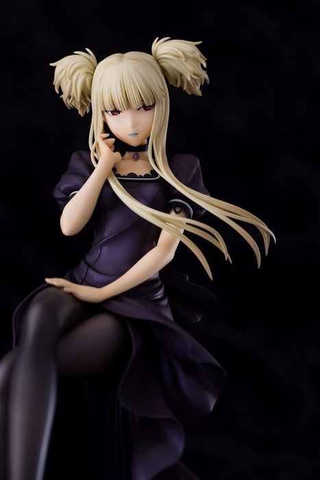 AOSHIMA Funny Knights ARPEGGIO OF BLUE STEEL -ARS NOVA- KONGO 1/8 Scale Figure_2
