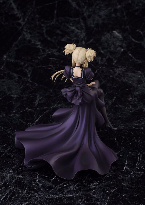 AOSHIMA Funny Knights ARPEGGIO OF BLUE STEEL -ARS NOVA- KONGO 1/8 Scale Figure_3