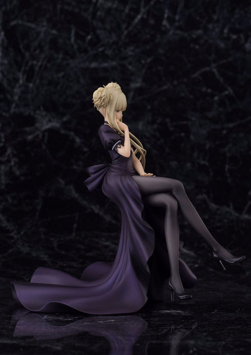 AOSHIMA Funny Knights ARPEGGIO OF BLUE STEEL -ARS NOVA- KONGO 1/8 Scale Figure_5