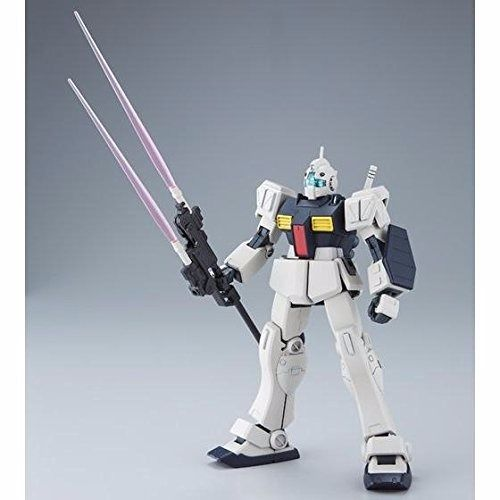 BANDAI HGUC 1/144 RMS-179 GM II SEMI STRIKER Plastic Model Kit Gundam UC NEW_2