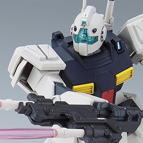 BANDAI HGUC 1/144 RMS-179 GM II SEMI STRIKER Plastic Model Kit Gundam UC NEW_3