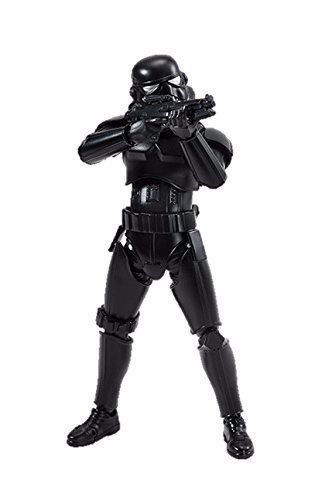 S.H.Figuarts Star Wars SHADOW TROOPER Action Figure BANDAI TAMASHII NATION 2015_1