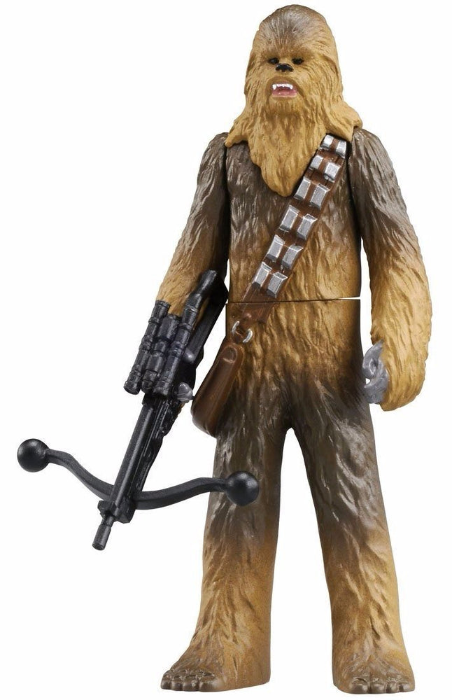 Metal Figure Collection MetaColle Star Wars 15 CHEWBACCA TAKARA TOMY from Japan_1