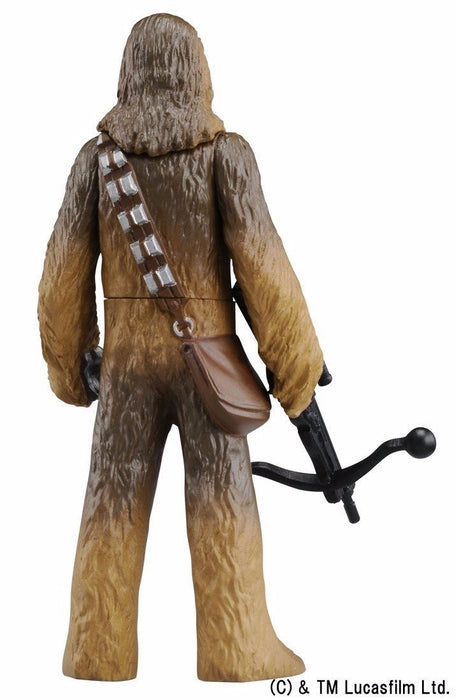 Metal Figure Collection MetaColle Star Wars 15 CHEWBACCA TAKARA TOMY from Japan_2