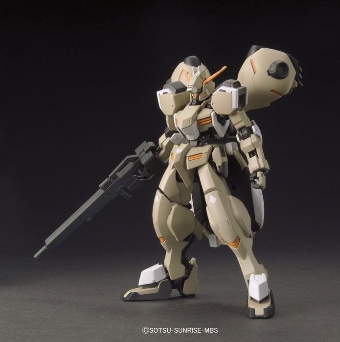 BANDAI HG 1/144 GUNDAM GUSION REBAKE Model Kit Gundam Iron-Blooded Orphans_3