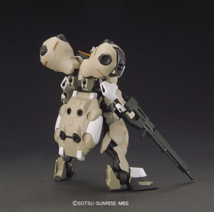 BANDAI HG 1/144 GUNDAM GUSION REBAKE Model Kit Gundam Iron-Blooded Orphans_4