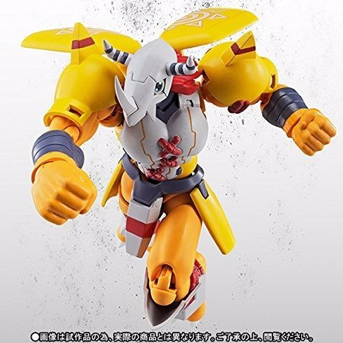 S.H.Figuarts Digimon Adventure WARGREYMON Action Figure BANDAI NEW Japan_3