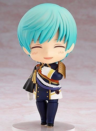 Nendoroid 581 Touken Ranbu ONLINE ICHIGO HITOHURI Action Figure ORANGE ROUGE NEW_4