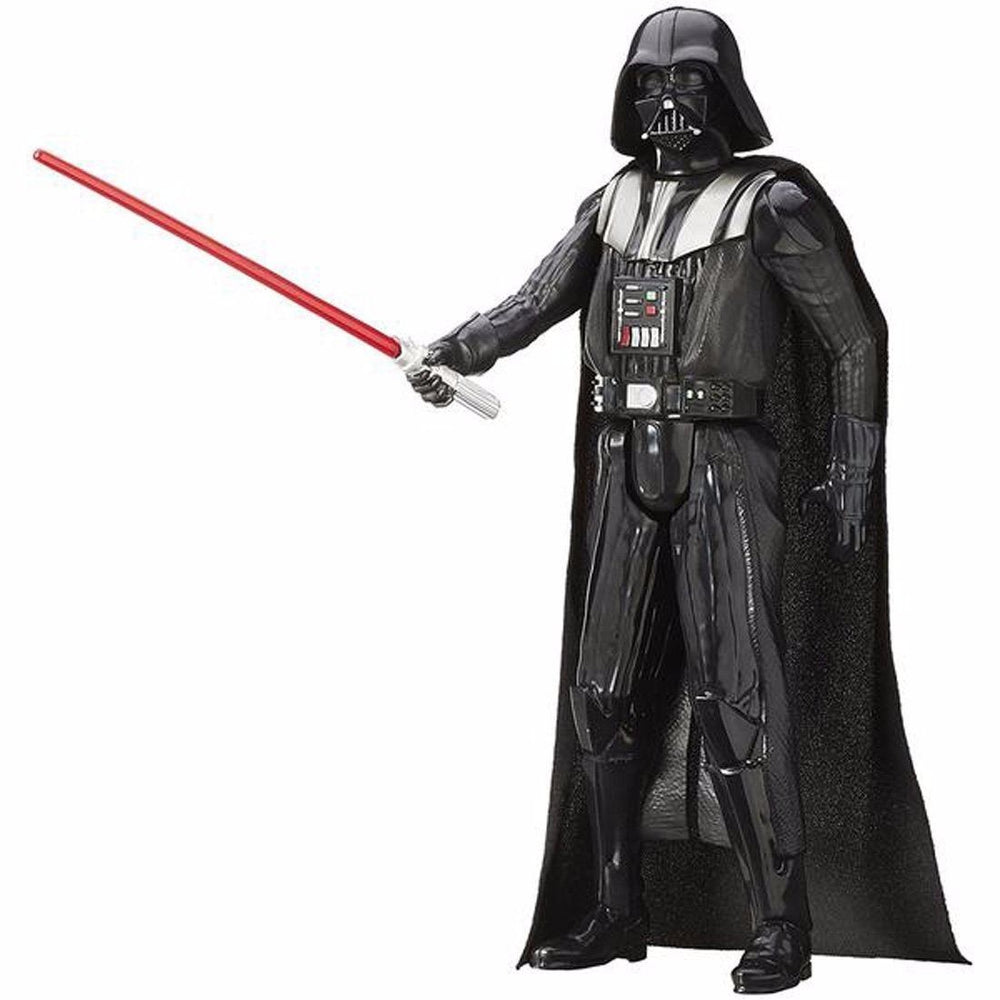 STAR WARS 12 inch Figure DARTH VADER TAKARA TOMY NEW from Japan_1