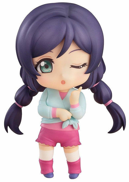 Nendoroid 584 Love Live! NOZOMI TOJO Training Outfit Figure Good Smile Company_1