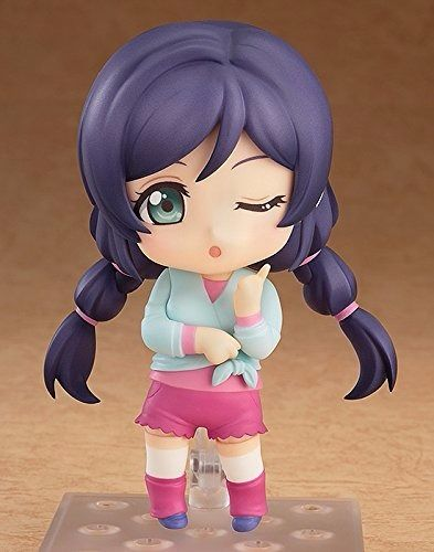 Nendoroid 584 Love Live! NOZOMI TOJO Training Outfit Figure Good Smile Company_2