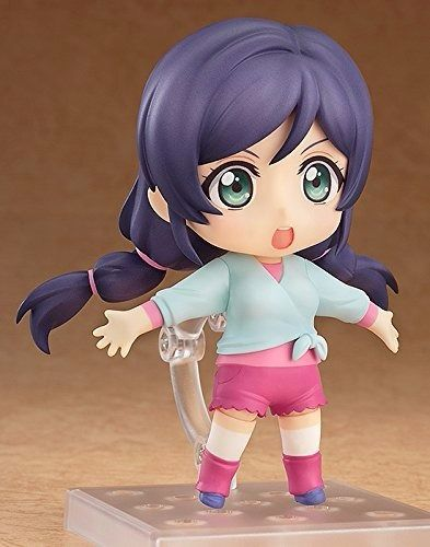 Nendoroid 584 Love Live! NOZOMI TOJO Training Outfit Figure Good Smile Company_3