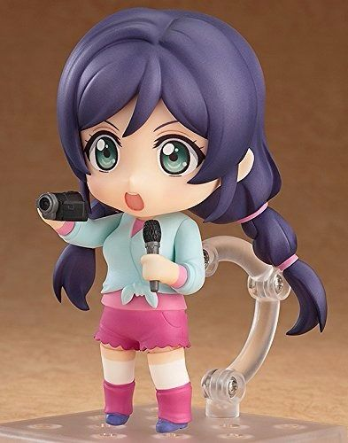 Nendoroid 584 Love Live! NOZOMI TOJO Training Outfit Figure Good Smile Company_4