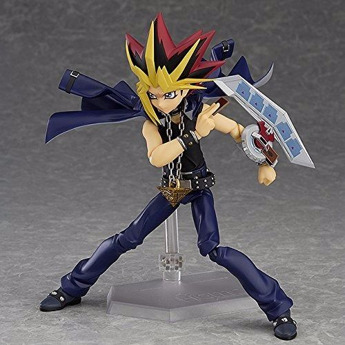 Figma 276 Yu-Gi-Oh! Duel Monsters YAMI YUGI Action Figure Max Factory NEW Japan_5
