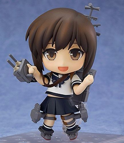 Nendoroid 585 Kantai Collection Fubuki Animation Ver Figure Good Smile Company_2