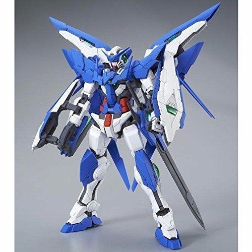 BANDAI MG 1/100 PPGN-001 GUNDAM AMAZING EXIA Plastic Model Kit Limited NEW Japan_2