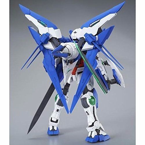 BANDAI MG 1/100 PPGN-001 GUNDAM AMAZING EXIA Plastic Model Kit Limited NEW Japan_3