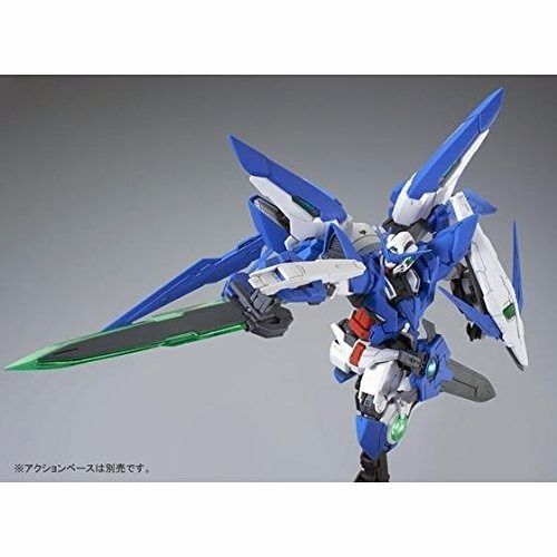 BANDAI MG 1/100 PPGN-001 GUNDAM AMAZING EXIA Plastic Model Kit Limited NEW Japan_4