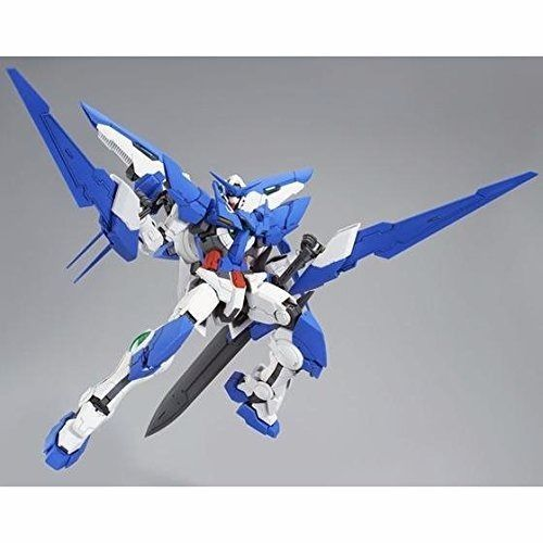 BANDAI MG 1/100 PPGN-001 GUNDAM AMAZING EXIA Plastic Model Kit Limited NEW Japan_5