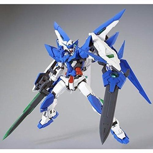 BANDAI MG 1/100 PPGN-001 GUNDAM AMAZING EXIA Plastic Model Kit Limited NEW Japan_6