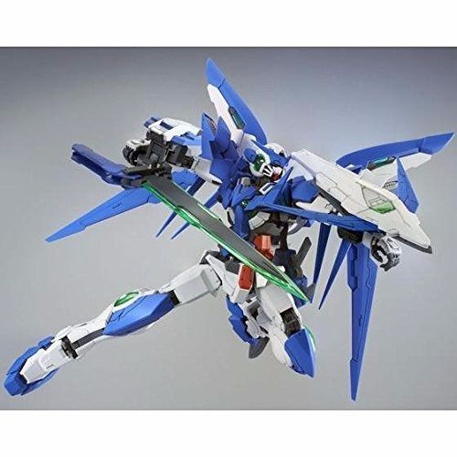BANDAI MG 1/100 PPGN-001 GUNDAM AMAZING EXIA Plastic Model Kit Limited NEW Japan_7