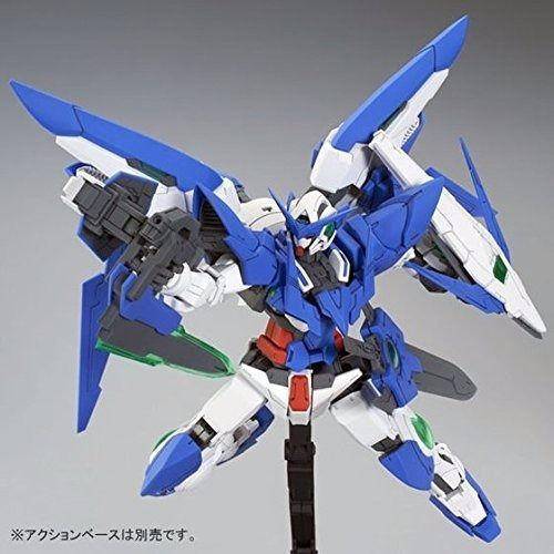 BANDAI MG 1/100 PPGN-001 GUNDAM AMAZING EXIA Plastic Model Kit Limited NEW Japan_8